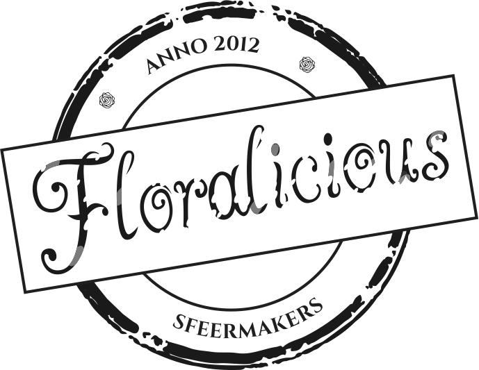 Floralicious Logo